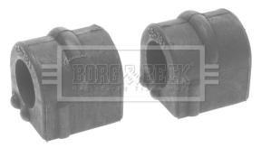 Kit de reparation barre stabilisatrice BORG & BECK BSK6524K (X1)