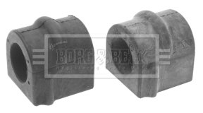 Kit de reparation barre stabilisatrice BORG & BECK BSK6525K (X1)