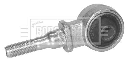 Silentbloc de suspension BORG & BECK BSK6742 (X1)