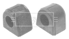 Kit de reparation barre stabilisatrice BORG & BECK BSK6798K (X1)
