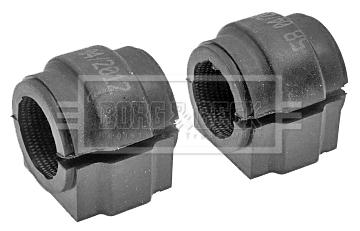 Kit de reparation barre stabilisatrice BORG & BECK BSK7108K (X1)