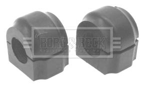 Kit de reparation barre stabilisatrice BORG & BECK BSK7201K (X1)