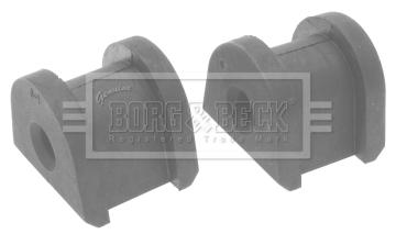 Kit de reparation barre stabilisatrice BORG & BECK BSK7320K (X1)
