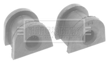 Kit de reparation barre stabilisatrice BORG & BECK BSK7321K (X1)