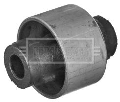 Silentbloc de suspension BORG & BECK BSK7955 (X1)
