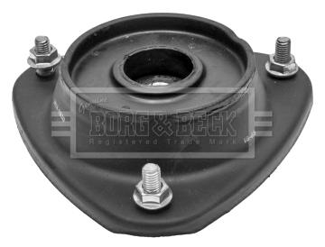 Coupelle d'amortisseur BORG & BECK BSM5248 (X1)
