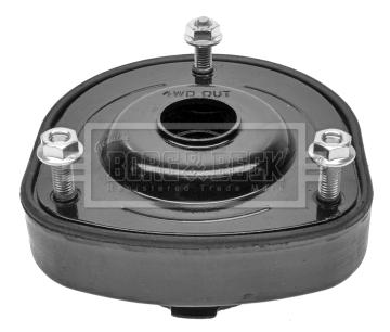 Coupelle d'amortisseur BORG & BECK BSM5257 (X1)