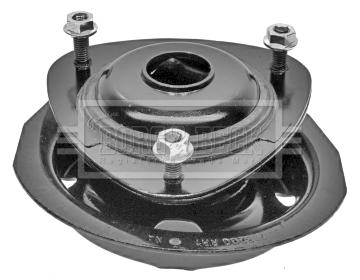 Coupelle d'amortisseur BORG & BECK BSM5259 (X1)
