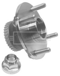 Roulement de roue BORG & BECK BWK1008 (X1)