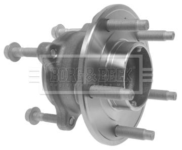 Roulement de roue BORG & BECK BWK1241 (X1)