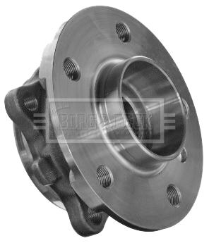 Roulement de roue BORG & BECK BWK1456 (X1)
