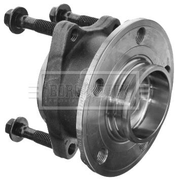 Roulement de roue BORG & BECK BWK1463 (X1)