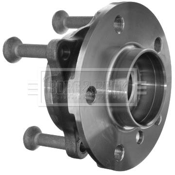 Roulement de roue BORG & BECK BWK1470 (X1)