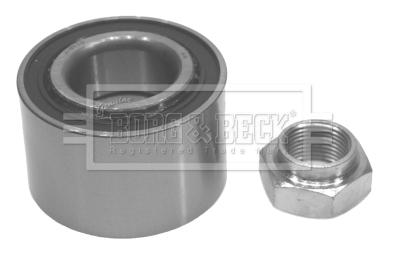 Roulement de roue BORG & BECK BWK468 (X1)