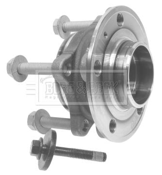 Roulement de roue BORG & BECK BWK856 (X1)