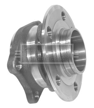 Roulement de roue BORG & BECK BWK860 (X1)