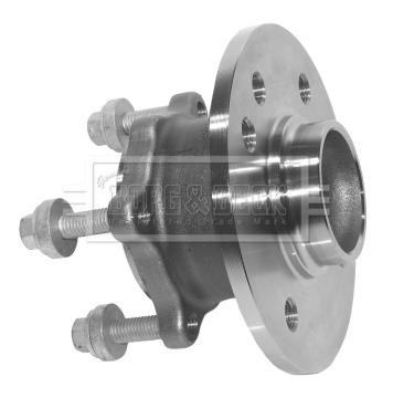 Roulement de roue BORG & BECK BWK892 (X1)