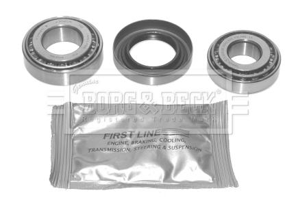 Roulement de roue BORG & BECK BWK905 (X1)
