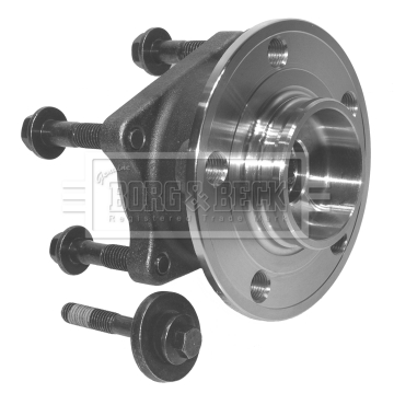 Roulement de roue BORG & BECK BWK964 (X1)