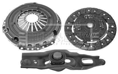 Kit d'embrayage (X1)