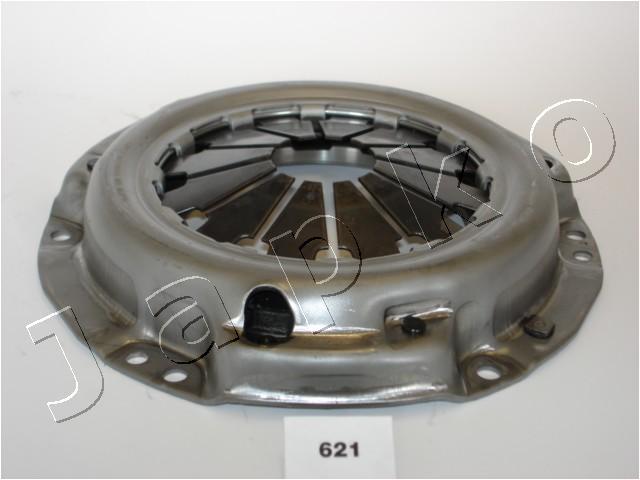 Mecanisme d'embrayage (X1)