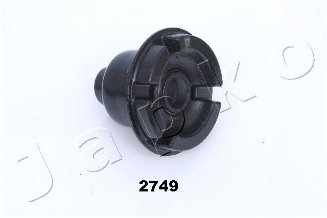 Silentbloc de support essieu (X1)