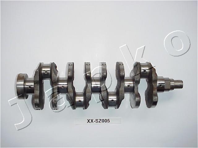 Vilebrequin (X1)