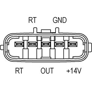 Debimetre (X1)