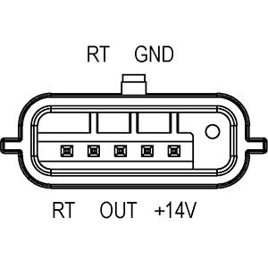 Debimetre HC-Cargo 181922 (X1)