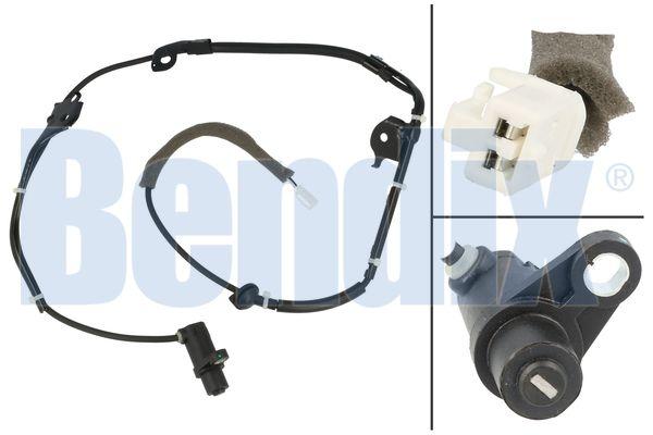 Capteur ABS (X1)
