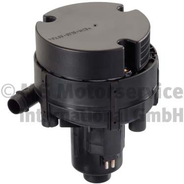 Pompe d'injection d'air (X1)