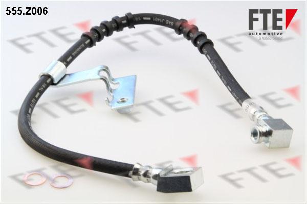 Flexible de frein FTE 555.Z006 (X1)
