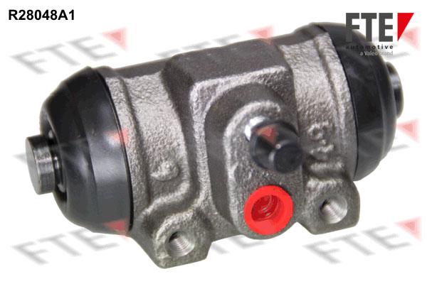 Cylindre de roue (X1)