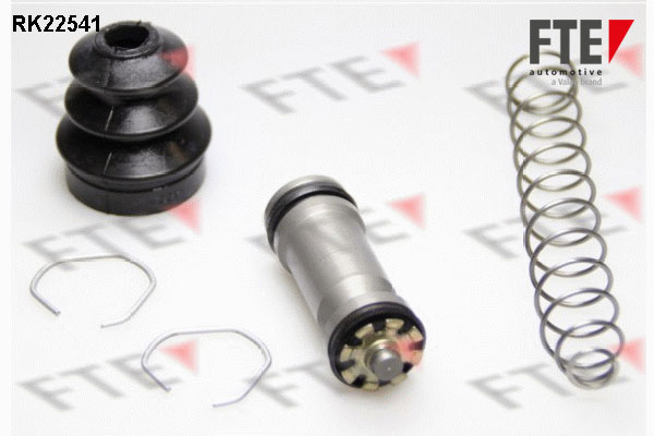 Kit de reparation maitre cylindre (X1)