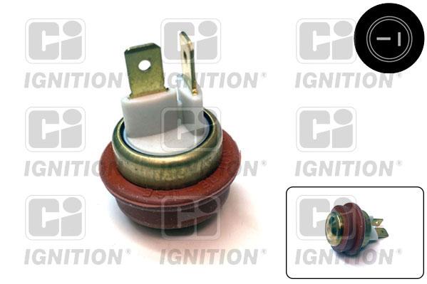 Interrupteur de temperature, ventilateur de radiateur QUINTON HAZELL XEFS285 (X1)