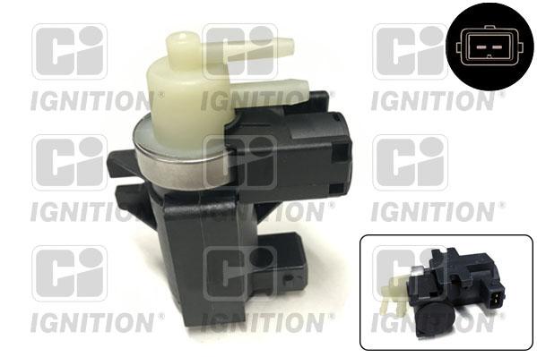 Capteur de pression de suralimentation (X1)