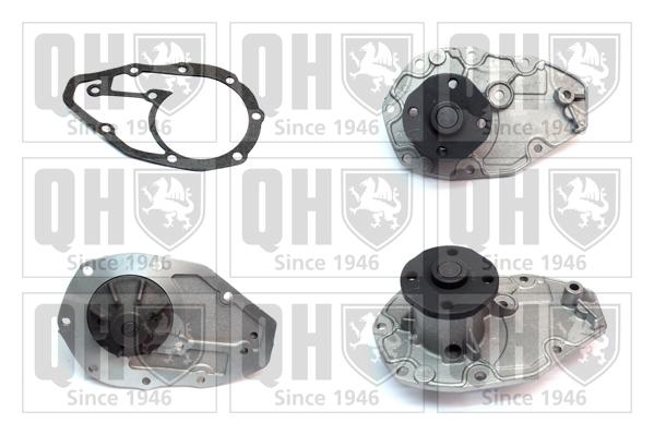 Pompe a eau QUINTON HAZELL QCP769 (X1)