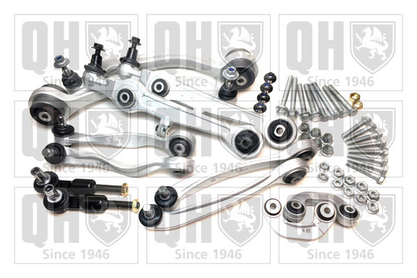 Kit de reparation bras de suspension (X1)