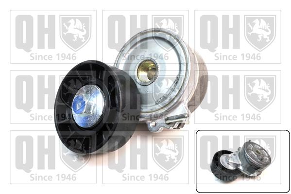 Tendeur de courroie d'accessoires QUINTON HAZELL QTA1210 (X1)