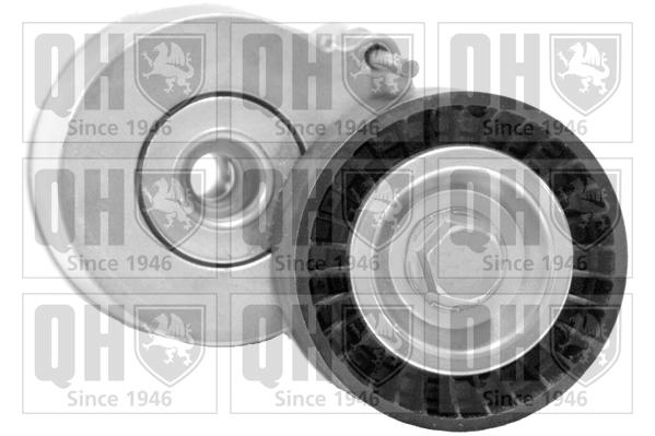 Tendeur de courroie d'accessoires QUINTON HAZELL QTA1384 (X1)