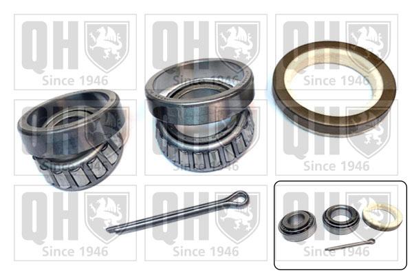 Roulement de roue QUINTON HAZELL QWB170C (X1)