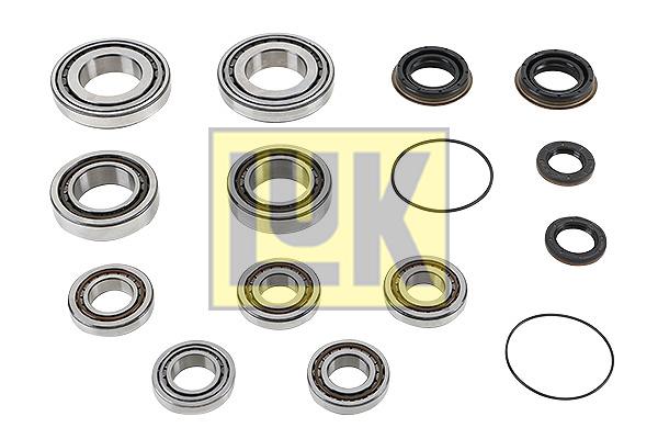 Accessoires de boite de vitesse LuK 462 0150 10 (X1)