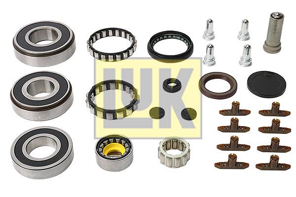 Kit de réparation de boite de vitesse (X1)