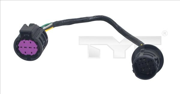 Cable phare principal (X1)
