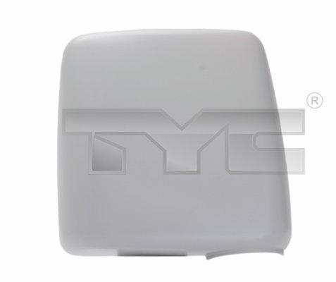 Coquille de retroviseur exterieur (X1)