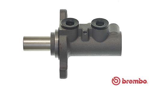 Maitre-cylindre (X1)