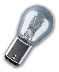 Ampoule, feu diurne (Jeu de 10)