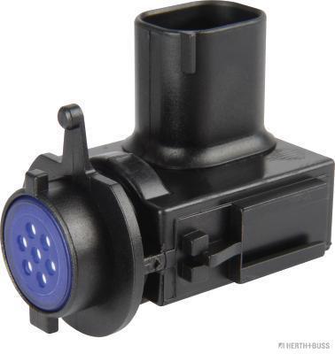 Capteur, qualité de l'air (X1)