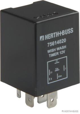 Moteur HERTH+BUSS ELPARTS 75614020 (X1)