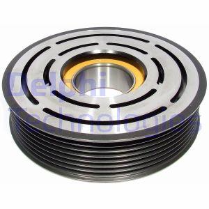 Embrayage magnétique (X1)